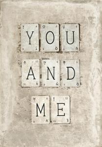 You and Me by Symposium Design