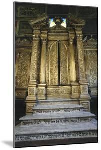 Synagogue, Venice