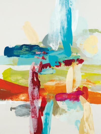 Synergy I-Randy Hibberd-Art Print