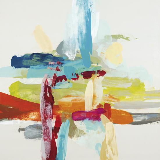 Synergy I-Randy Hibberd-Premium Giclee Print