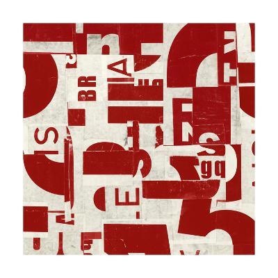 Systematic-JB Hall-Premium Giclee Print