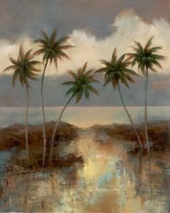 After the Rain II by T. C. Chiu