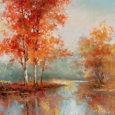 Autumn's Grace I