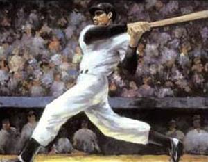Baseball by T^ C^ Chiu