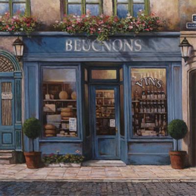 Beugnons by T^ C^ Chiu