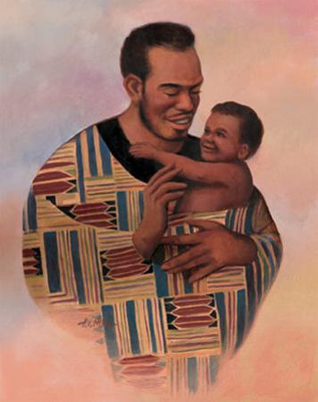 Family Values Man