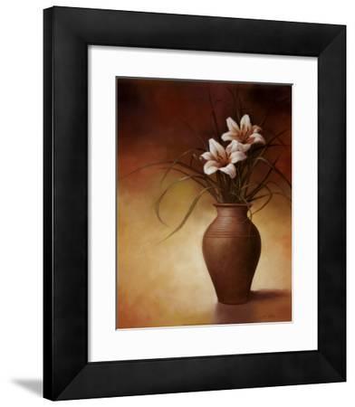 Flowering Orchid II