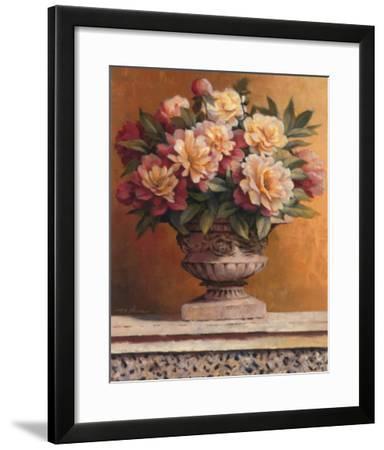 Flowers in Urn II