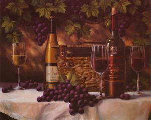 Insignia Wine II by T^ C^ Chiu