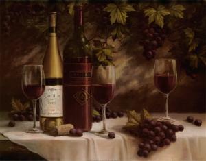Insignia Wine by T^ C^ Chiu