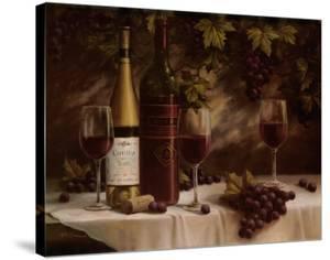Insignia Wine by T. C. Chiu