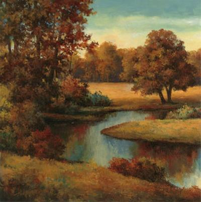 Lakeside Serenity I