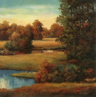 Lakeside Serenity II