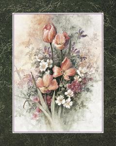 Lilies by T^ C^ Chiu