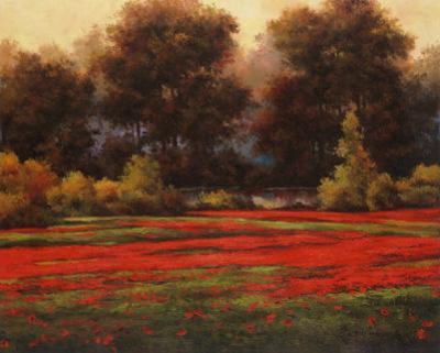 Poppy Meadows II