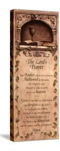 The Lord's Prayer by T^ C^ Chiu