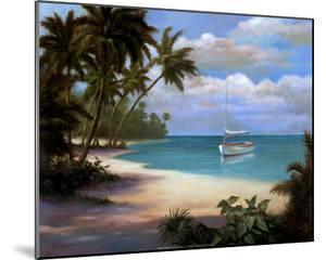 Tropical Cast Away by T^ C^ Chiu