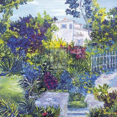 Maison Sur la Cote d'Azur