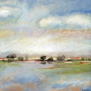 Quiet Journey by T. J. Bridge