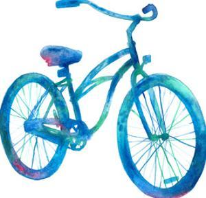 Bicycle by T.J. Heiser