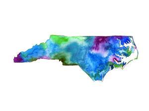 North Carolina by T.J. Heiser