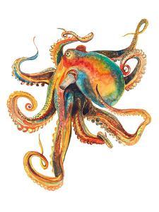 Octopus 2 by T.J. Heiser