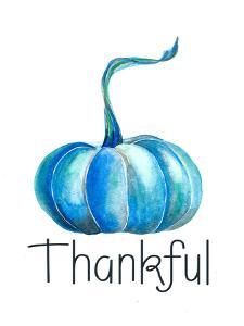 Pumpkin Thankful by T.J. Heiser