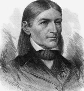 Friedrich Wilhelm August Froebel German Educator by T. Johnson