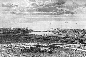 Willemsted, Curacao, Netherlands Antilles, 1895 by T Taylor