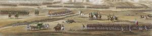 Peninsula Campaign Battle of Ocana Joseph Bonaparte Defeats a Spanish Army by T. Yung