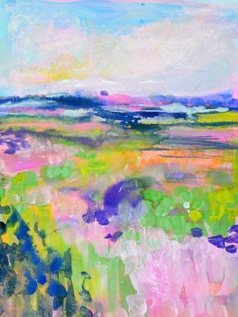 Colourful Land I