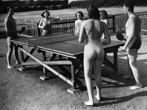 Table Tennis Fun