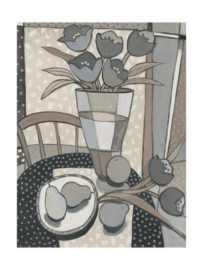 Table Top II-Tim O'toole-Art Print