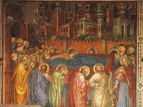 Epiphany, Late 14Th/Early 15th Century-Taddeo di Bartolo-Giclee Print