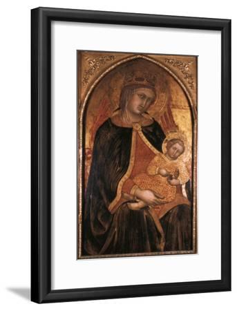 Madonna and Child, Late 14th-Early 15th Century