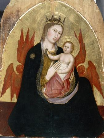 Madonna Dell'Umilta, C.1400