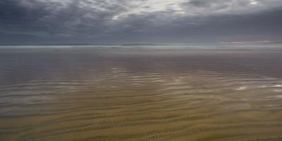 Tahakopa Bay, Catlins, Otago, South Island, New Zealand-Rainer Mirau-Photographic Print