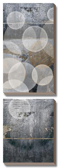 Tahitian Pearls I-Don Li-Leger-Canvas Art Set