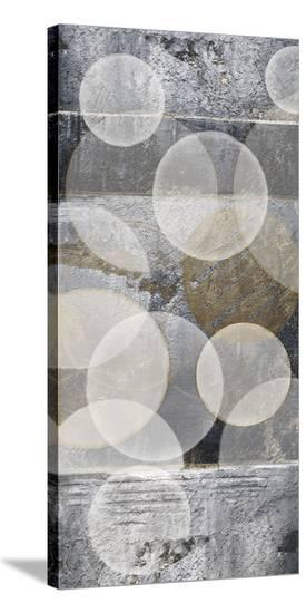 Tahitian Pearls II-Noah Li-Leger-Stretched Canvas Print