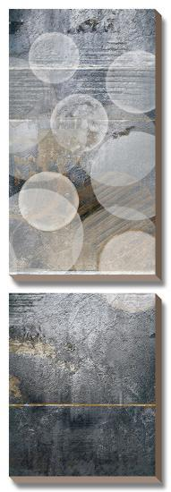 Tahitian Pearls II-Don Li-Leger-Canvas Art Set