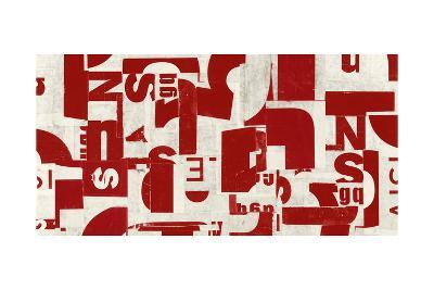 Tailored-JB Hall-Premium Giclee Print