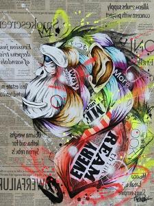 Visionary 2 by Taka Sudo