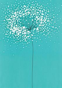 Dandelion by Takashi Sakai