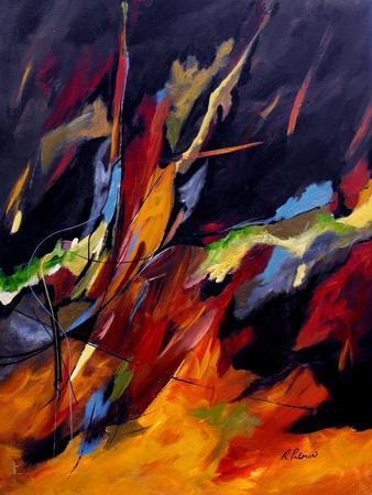 Take Action-Ruth Palmer-Art Print
