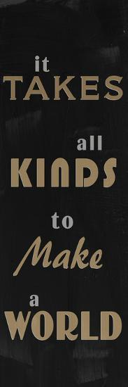 Take All Kinds-Jody Taylor-Art Print