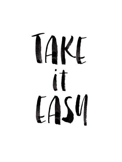 Take it Easy-Brett Wilson-Art Print