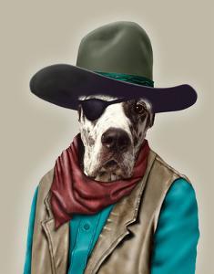 Cowboy (Pets Rock) by Takkoda