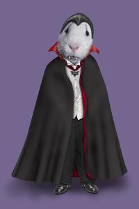 Dracula (Pets Rock) by Takkoda