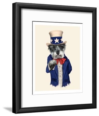 Uncle Sam (Pets Rock)