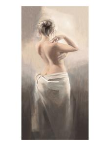Babette by Talantbek Chekirov
